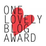 IT MUST BE AWARDS SEASON! AND YOU'RE THE AWESOME BLOGGER.