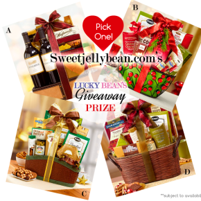 Last Chance To Be The Lucky Bean Winner!**Ended**