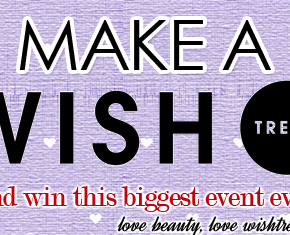 It's Wins-day! Make a WISH and do the Trend for an EASY WIN!**ENDED**