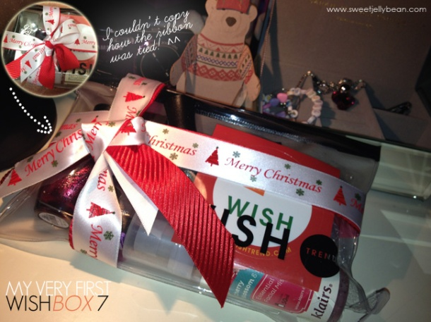 WISHBOX 7